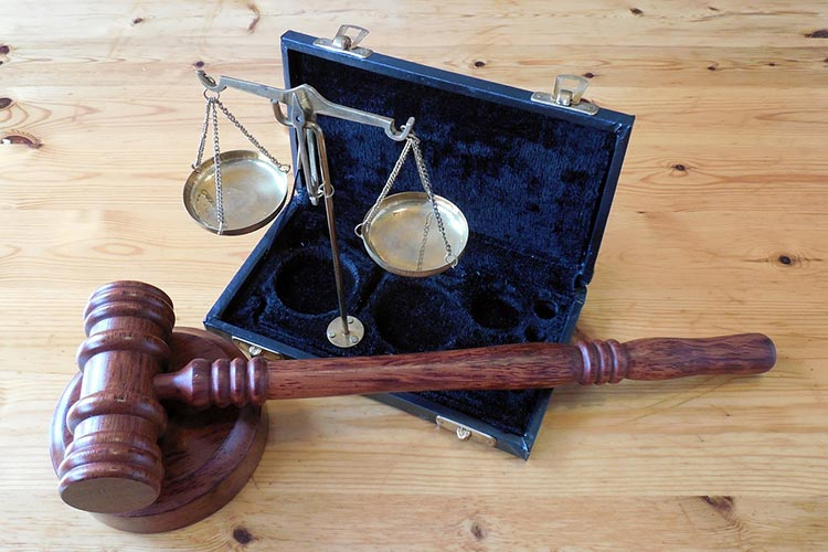 Legal Services | Rountree Law